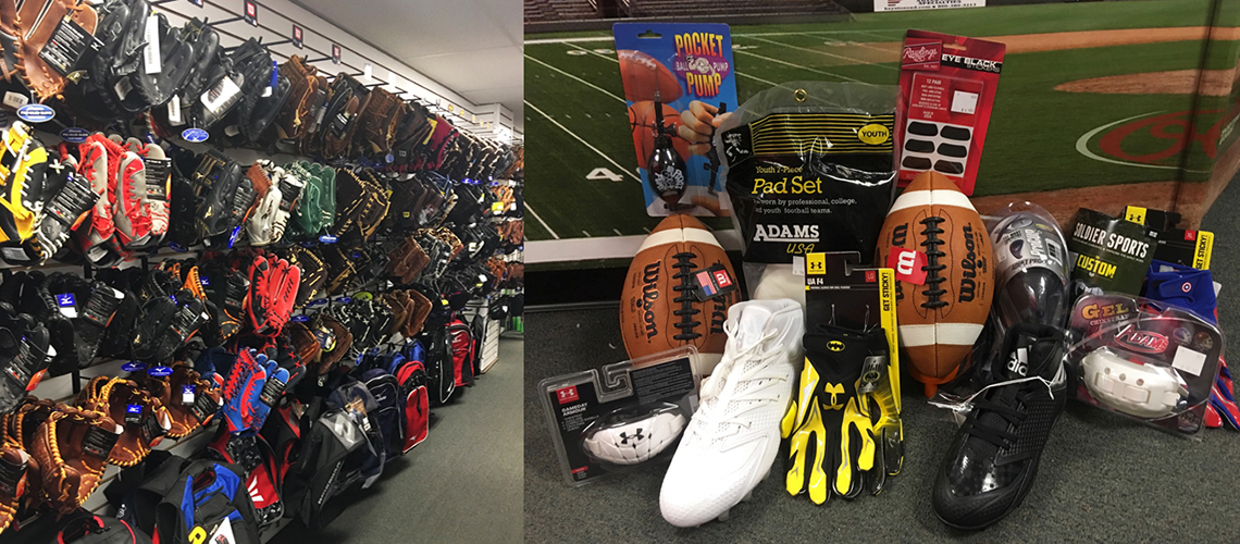 Products Harder Sporting Goods