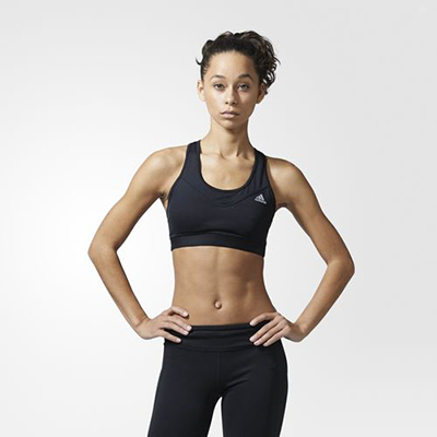 Techfit Base Bra