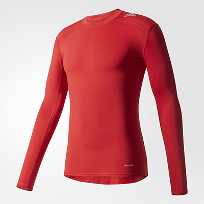Techfit Base Long Sleeve Tee