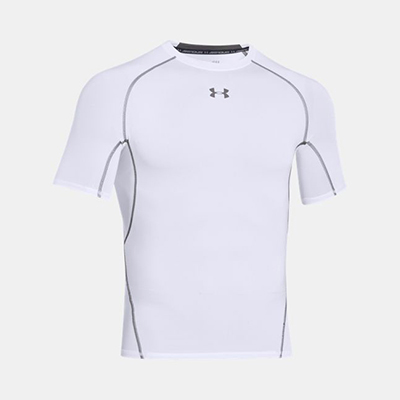 UA HeatGear® Armour Compression Shirt