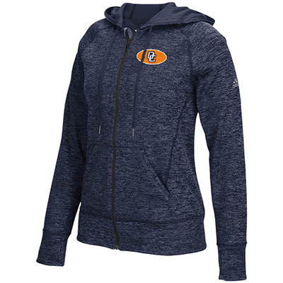 Adidas Climawarm Team Issue Women's Full Zip
