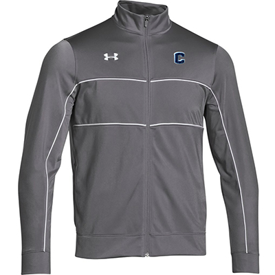 Under Armour Rival Knit Warm-Up Jacket