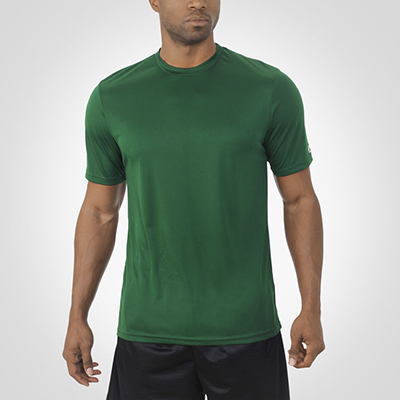 Russel Athletic Men's Dri-Power® Core Performance Tee