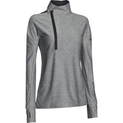 Under Armour Women's Hotshot 1/2 Zip