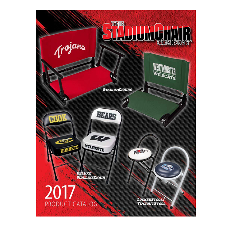 Stadium Chair 2017