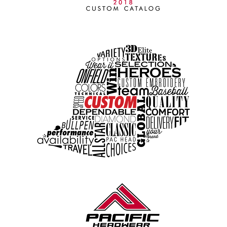 Pacific Headwear Custom