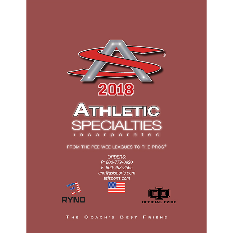 Athletic Specialties 2019