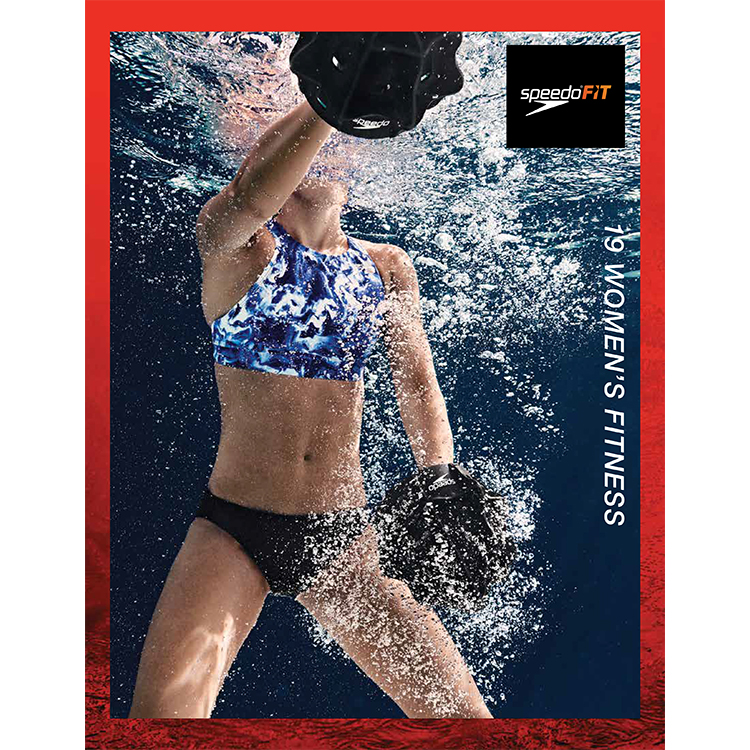 Speedo Women's Fitness
