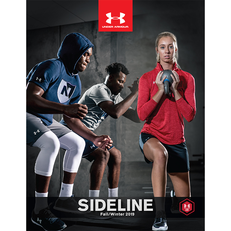 Under Armour Sideline Fall/Winter