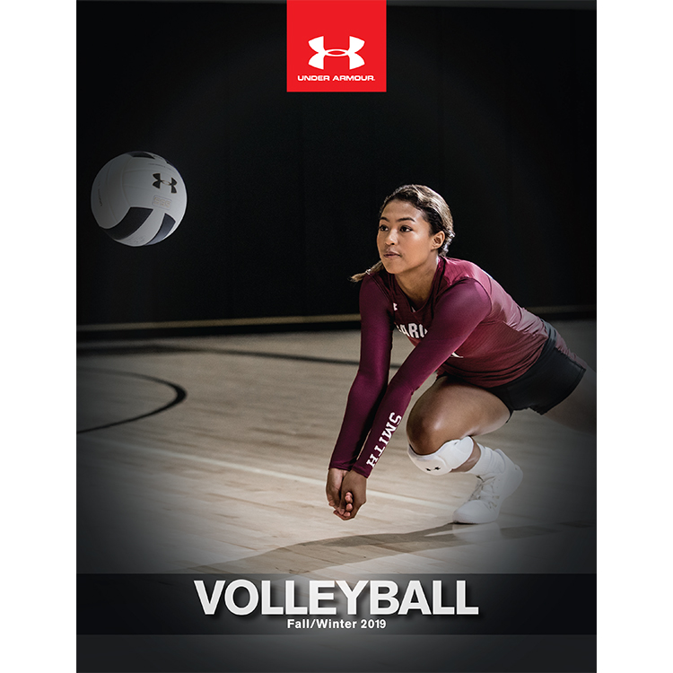 Under Armour Volleyball Fall/Winter