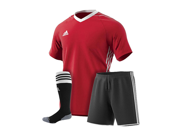Uniforms, Soccer