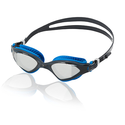 MDR 2.4 Mirrored Goggle - Elastomeric