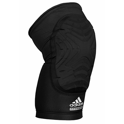 adiPower Padded Wrestling Leg Sleeve