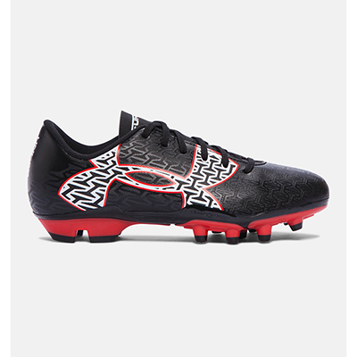 UA ClutchFit™ Force 2.0 FG Jr.