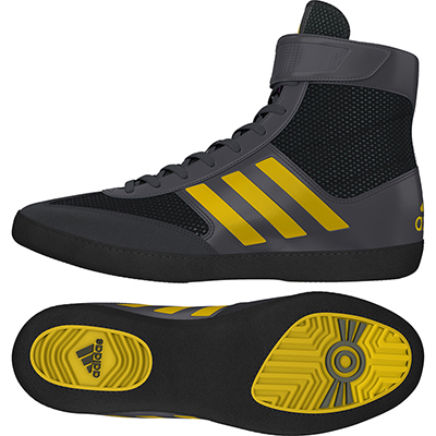 Combat Speed 5 Wrestling Shoes