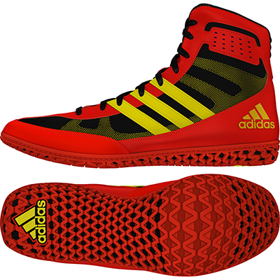 Mat Wizard Wrestling Shoes