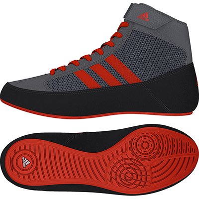 Youth HVC 2 Laced Wrestling Shoes