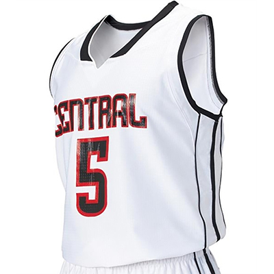 Men's Stock Athletic Cut Jersey