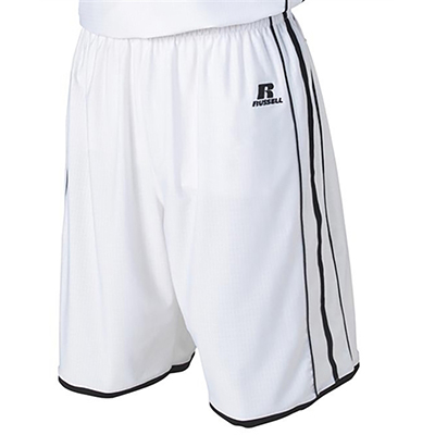 Men's Stock Athletic Cut Short