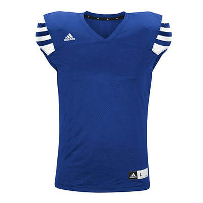 Adidas Men's Climalite Audible Football Jersey
