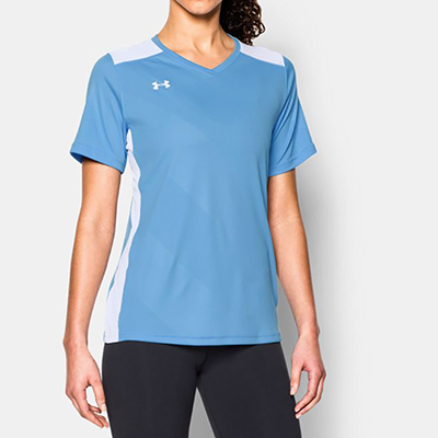 Under Armour Fixture Women's Short Sleeve Shirt